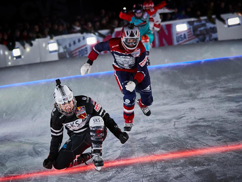 Red Bull Crashed Ice Boston Bild 7