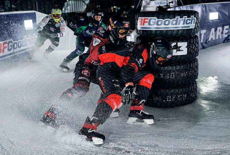 Cameron-Naasz-wins-the-Golden-Jubilee-Red-Bull-Crashed-Ice-in-Asian-debut
